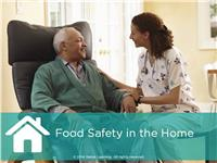 Food Safety in the Home
